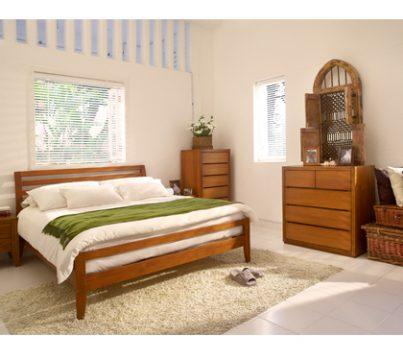 Stellan ベッドルーム