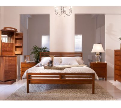 Enkel ベッドルーム