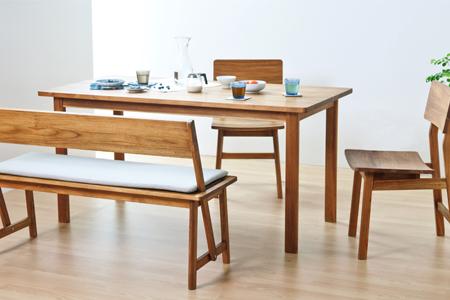 Mono ダイニングテーブル