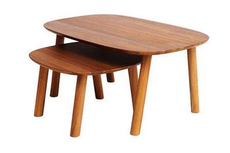ISLAND ネスティングテーブル