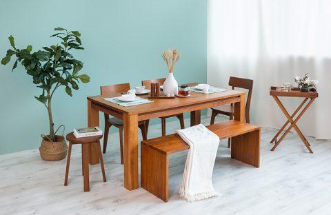 KOVAダイニングテーブル